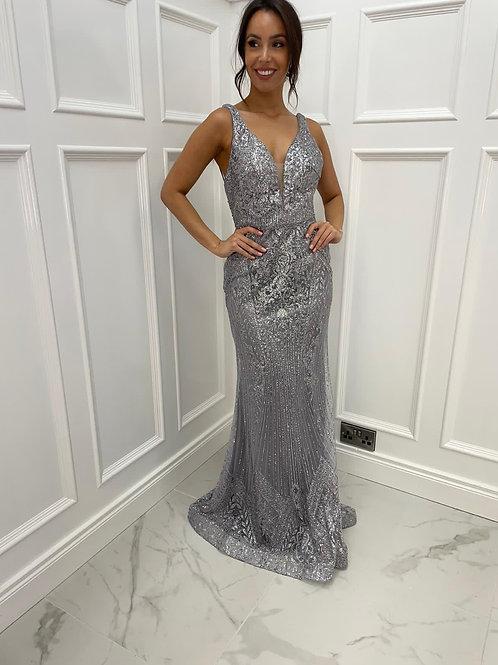 Sarah formal dress
