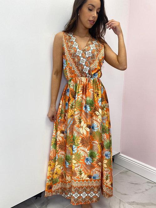 Cliona Dress