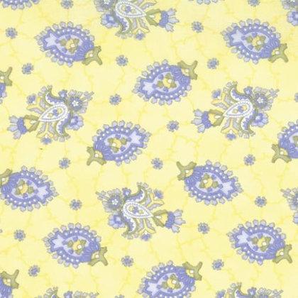 Moda Fabrics Natures Notebook April Cornell 35145-12