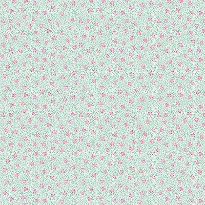 Liberty of London Deco Dance Speckled Rose 5924A