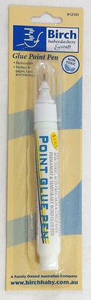 Birch Glue Point Pen
