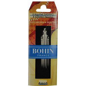 Bohin Hand Sashiko Needles
