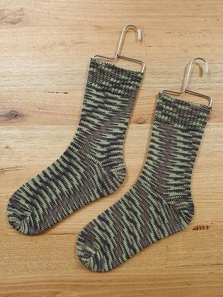 Hand Made Socks Imprim Mous socks please socks by shirl