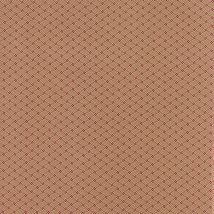 Moda Fabrics Richmond Reds Barbara Brackman 8305-13