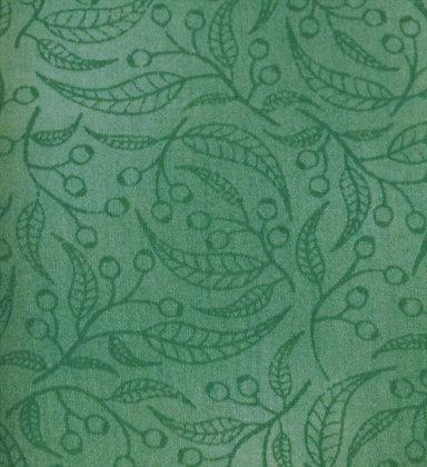 Gumnut Series Gumnut Green 6895-14 sss
