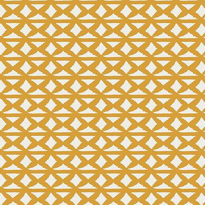 Art Gallery Fabrics Bound Wall Paper Harvest April Rhodes BOU-7049