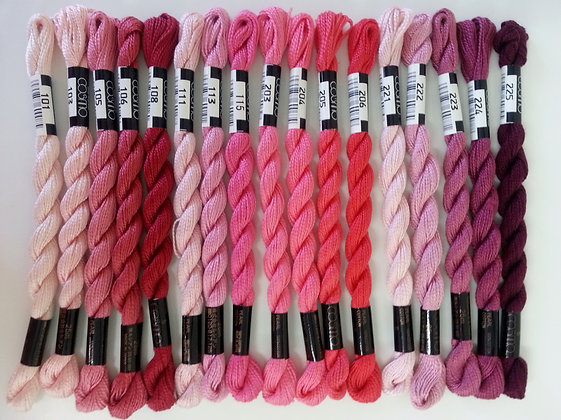 Cosmo Perle 5 Embroidery Thread