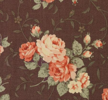 Josephine Rose 9845-PU lecien