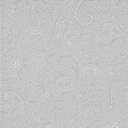 Moda Muslin Mates French Swirl White 9937-11