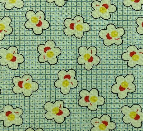 Moda Fabrics Peas and Carrots American Jane 21065-17