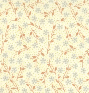 Dandelion Girl Fig Tree and Co 20073-21 Moda Fabrics
