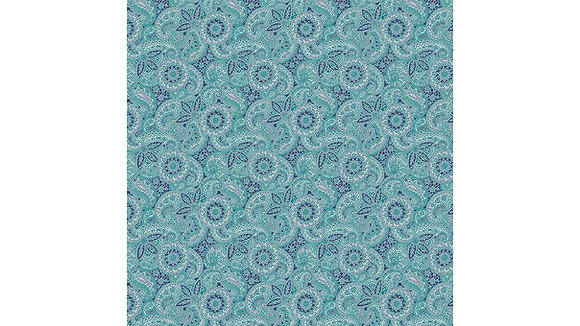 Liberty of London The Emporium Collection Paisley Meadow 5913A