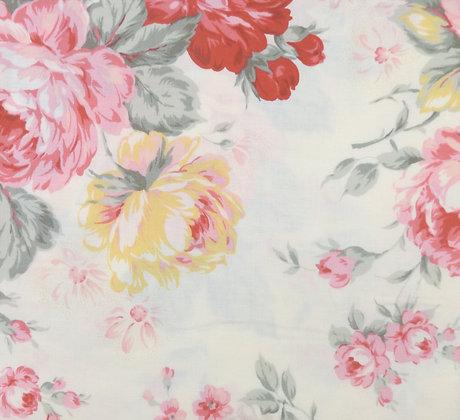 Floral Rose Garden 39004-10 lecien