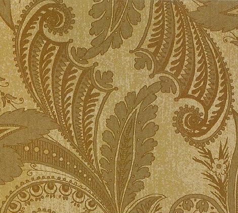 Marakesh Tan Wide Back Fabric Wilmington Prints
