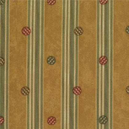 Wrapped in Paisley Kansas Troubles 9292-15 moda fabrics