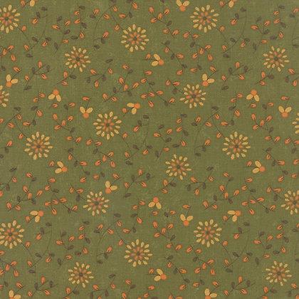 Moda Perfectly Seasoned Sandy Gervais 17824-14 Australia Melbourne Fabric Green