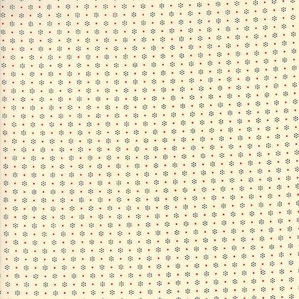 Merry Go Round Cream American Jane Moda Fabrics 21726-21