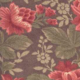Moda Fabrics 3 sisters roman holiday 3868-15
