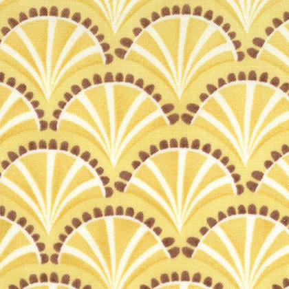 Moda Fabrics Fandango Kate Spain 27047-15