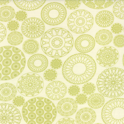 Moda Fabrics Wishes Sweetwater 5531-11