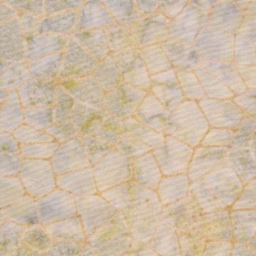 Paint Box Crackle Batik Laundry Basket Quilts - Wide Back