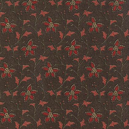 Moda Fabrics Richmond Reds Barbara Brackman 8300-18