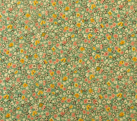 Moda Fabrics Up Town American Jane 260628-14