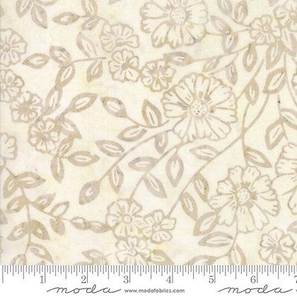 Moda Fabrics Rising Tide Batiks Sand 4342-29