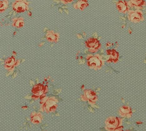 Lecien Fabrics Antique Rose 7203-L