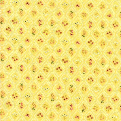 Home Sweet Home Stacy Iest Hsu 20576-18 moda fabrics