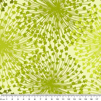 Dandelion Dreams Green Wide Back