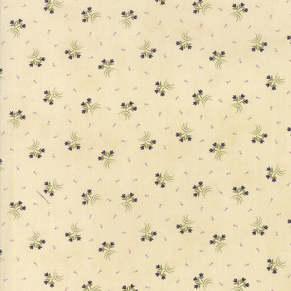 Clover Meadow Jan Patek 2237-11 moda fabrics