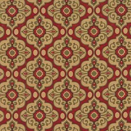 Moda Fabrics Pine Fresh Sandy Gervais 17778-13