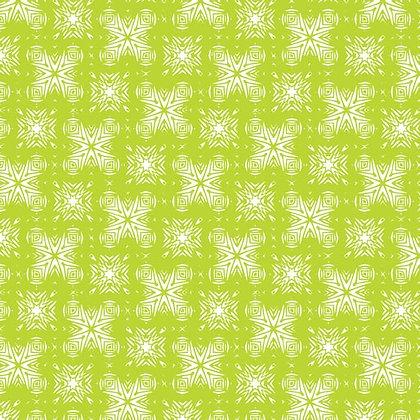 Aussie Bush Christmas Lime 0125-F3