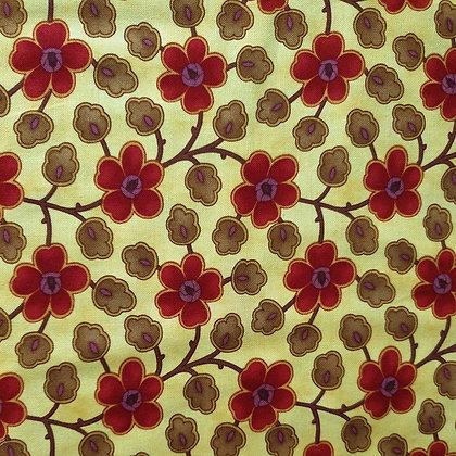 Civil War Anthem Barbara Brackman 8046-15 moda fabrics