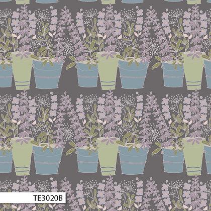 The Potting Shed Leanne Beasley TE3020-B