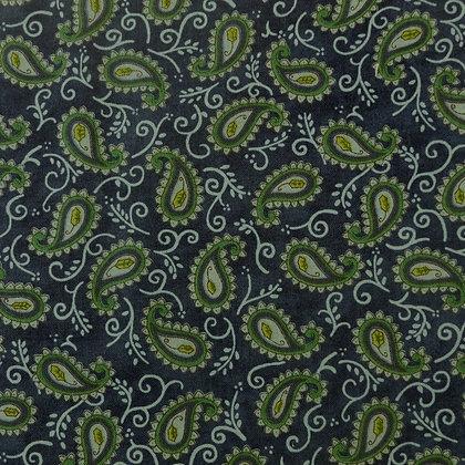Moda Fabrics Royal Holiday Deb Strain 19229-13