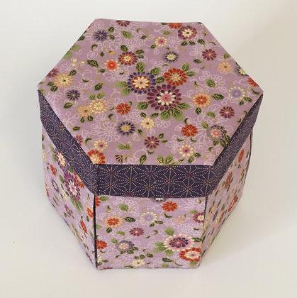 Etui Box Pattern