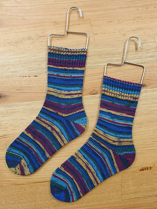 Hand Made Socks Mystery socks please socks by shirl