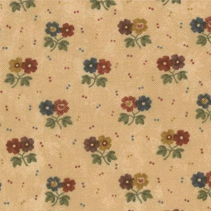 Butterfly Garden Kansas Troubles 9282-11 Moda Fabrics