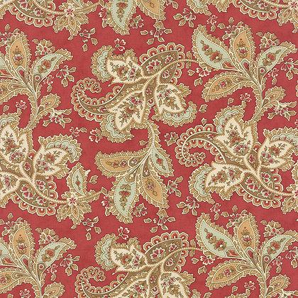 Moda Fabric 3 Sisters Larkspur 44101-16