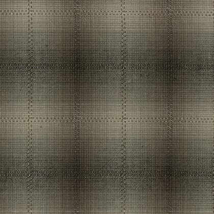 Lecien Fabrics Centenary Collection Yarn Dyed Taupe Check Yoko Saito 31409-03