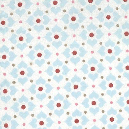 Moda fabrics Blush Basic Grey 30207-12