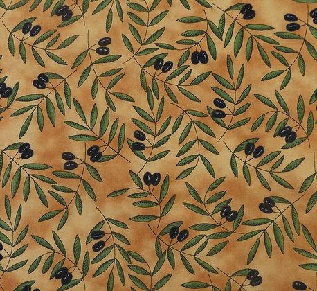 Moda Fabrics All Creatures Great and Small Kathy Schmitz 5829-12