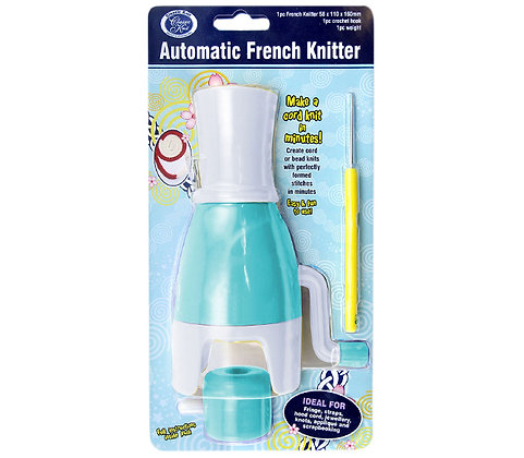 Automatic French Knitter T6305