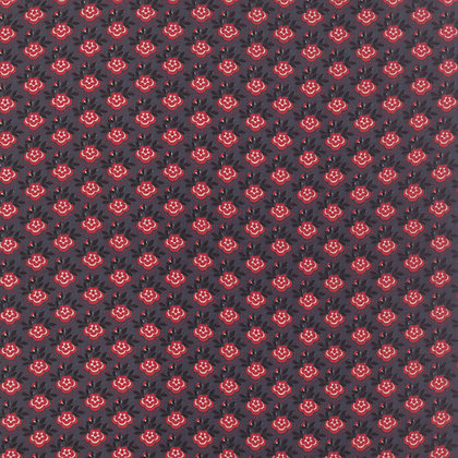french general petite prints deux  13751-14 moda fabric australia