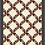 Thumbnail: Double Irish Chain Quilt Pattern
