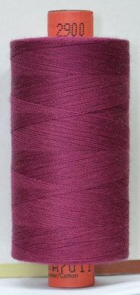 Rasant Thread 2900 Burgandy