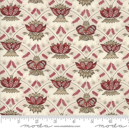 Vive La France French General 13832-12 moda fabrics