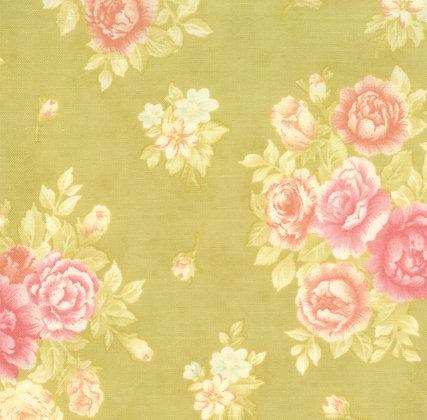 Fresh Cotton Fig Tree and Co 20130-17 Moda Fabrics
